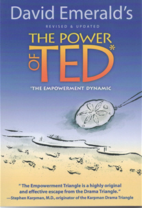 Book - The Power of TED