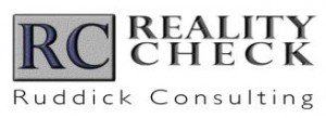Ruddick Consulting Logo. Linked to Ruddicks web page.
