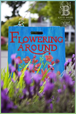 Flowering Around