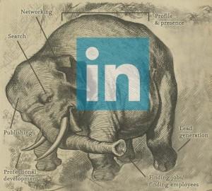 LinkedIn-elephant